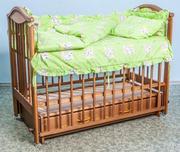Комплекты в кроватки,  6 предметов от 12 900 тенге