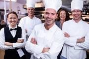 Пошив униформы для ресторанов быстро и качественно